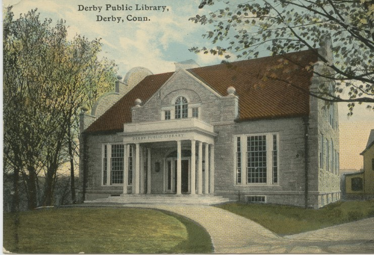 DerbyPublicLibrary
