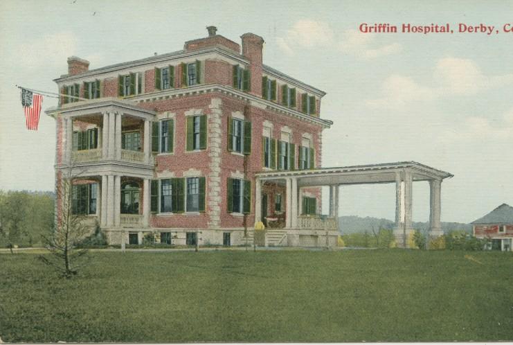 GriffinHospital